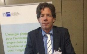 Conférence photovoltaique